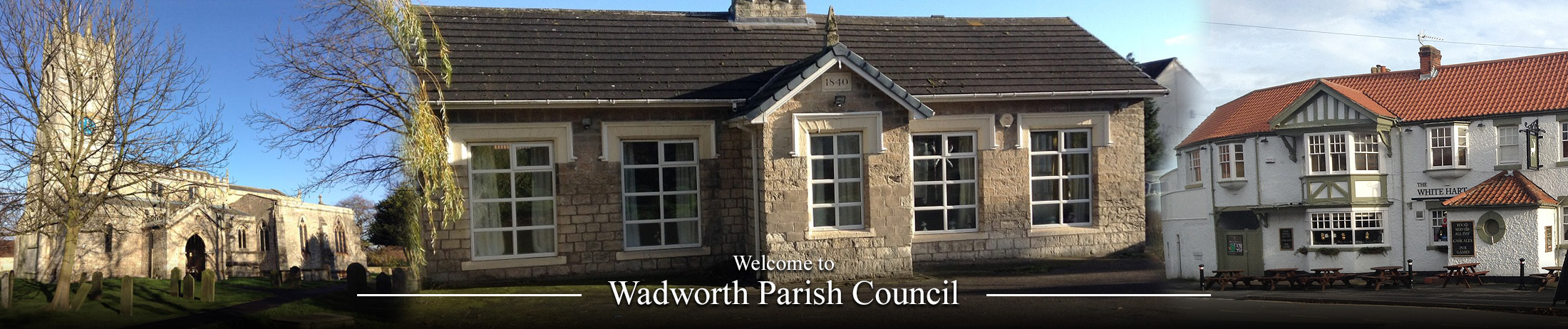 Header Image for Wadworth Parish Council
